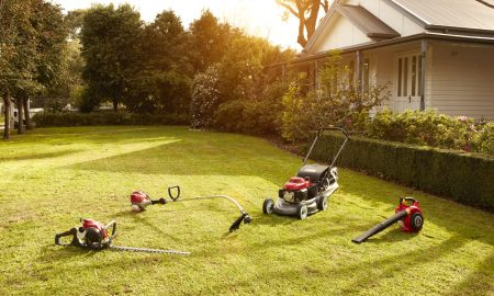 HONDA-products-lawn