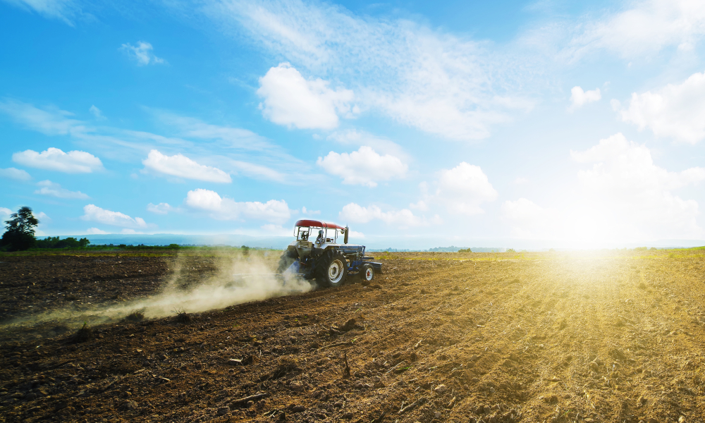 Agriculture jobs