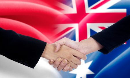 Indonesia-Australia trade deal