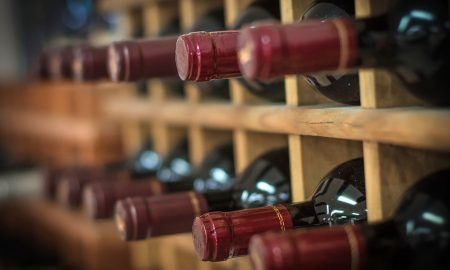 Wine sales direct to consumers